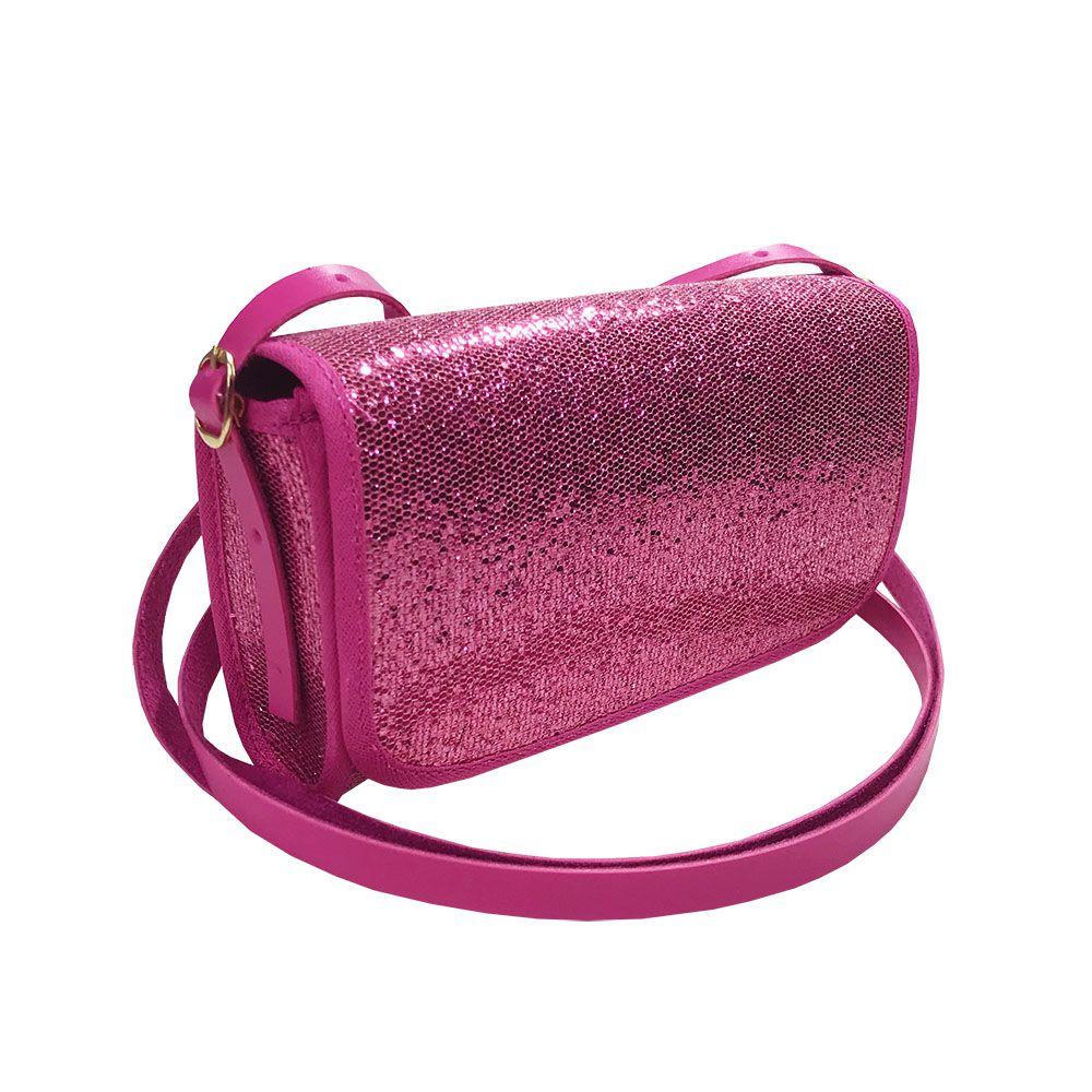 Bolsa Clutch Balada Pink