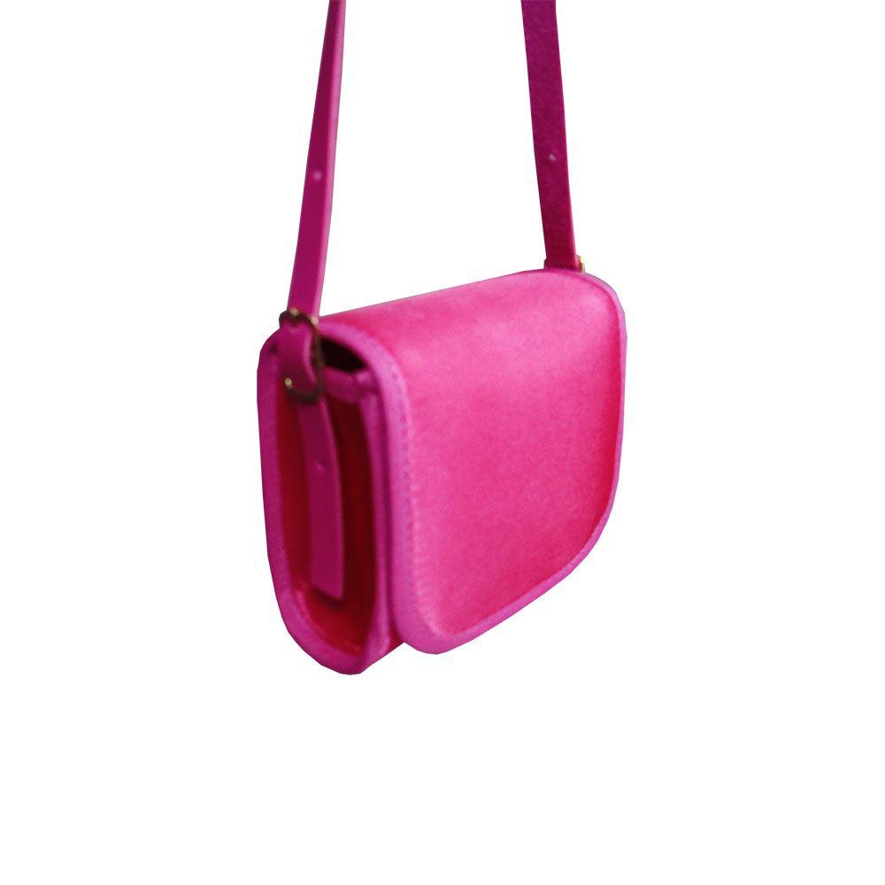 Bolsa Clutch Bebê Pink