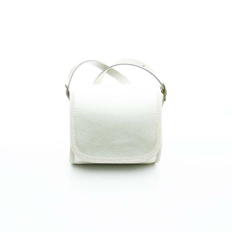 Bolsa Clutch Bebê Pérola