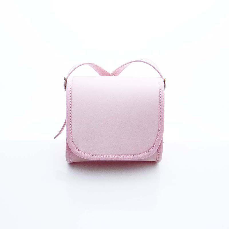 Bolsa Clutch Bebê Rosa