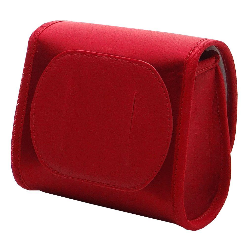 Bolsa Pochete Infantil Vermelha
