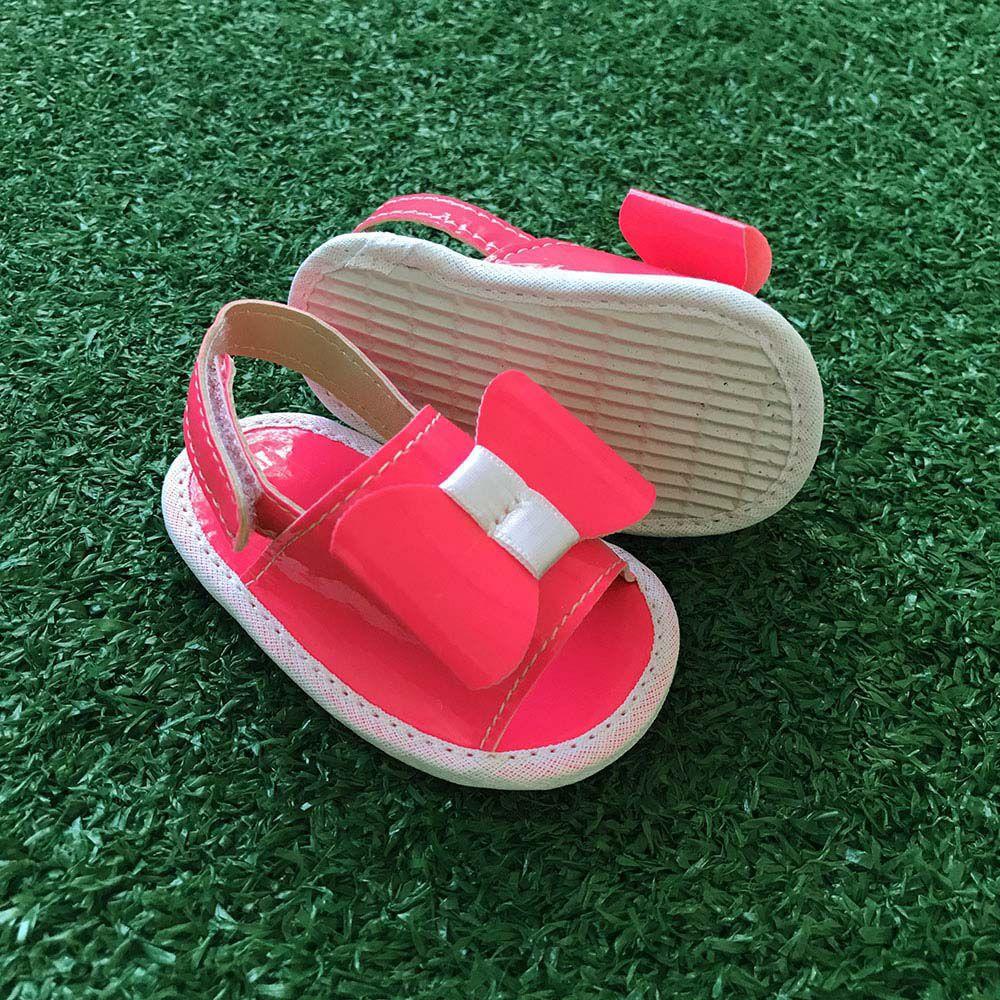 Chinelo Slide Neon Pink