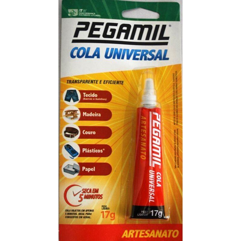 Cola Pegamil