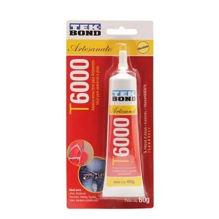 Cola T6000 60 Gramas