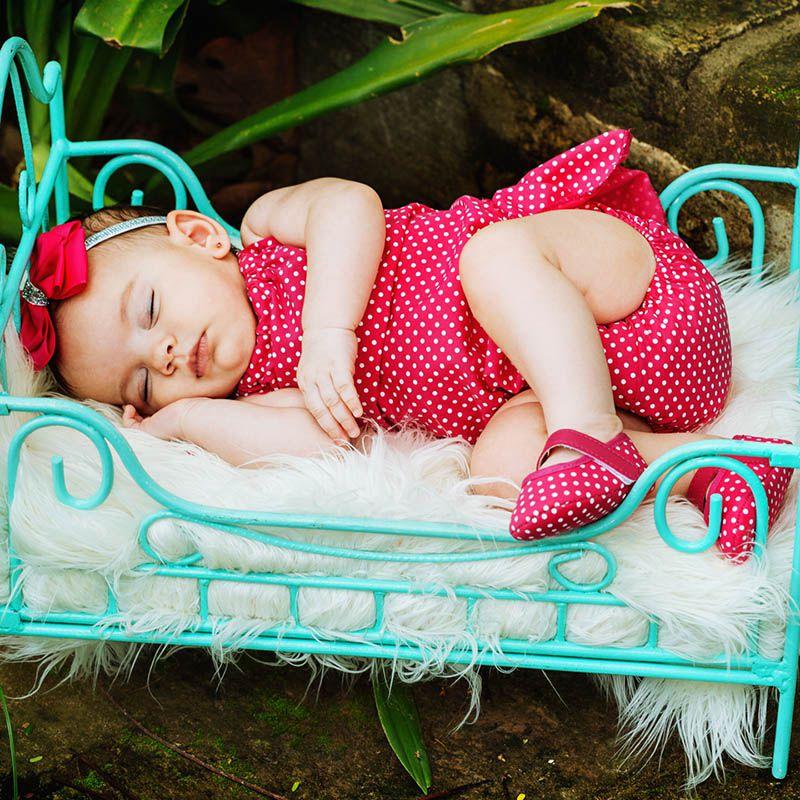 Jardineira Rosa Coroa Branca