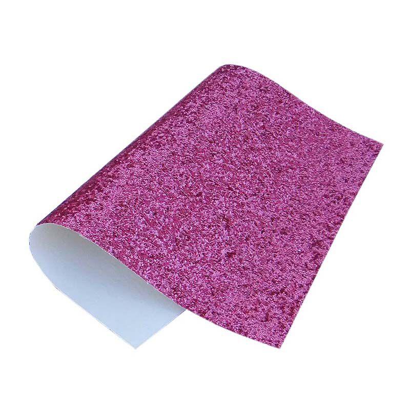 Lonita Flocada Glitter Pink