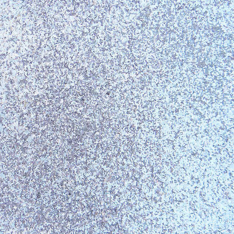Lonita Flocada Glitter Prata
