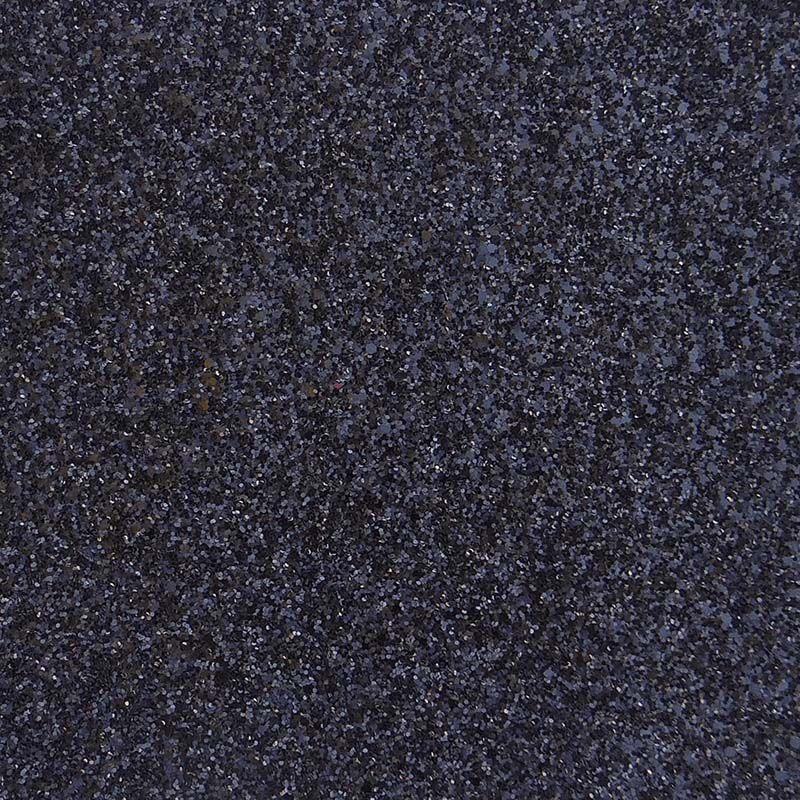 Lonita Flocada Glitter Preto