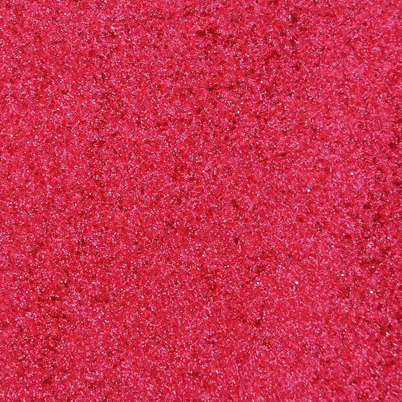 Lonita Flocada Glitter Vermelho