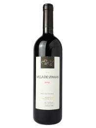 Villa de Vinhas Vinho Merlot 2014
