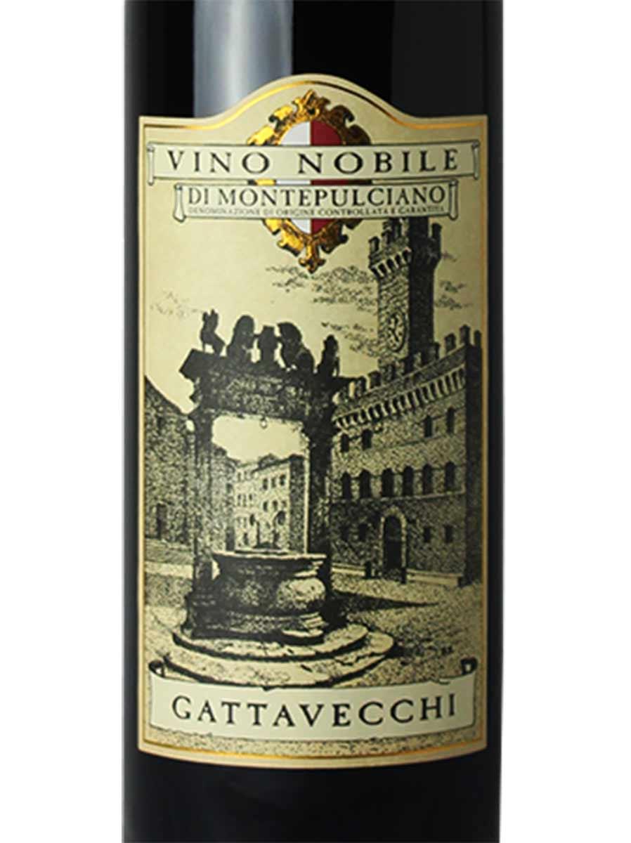 Gattavecchi Vino Nobile di Montepulciano