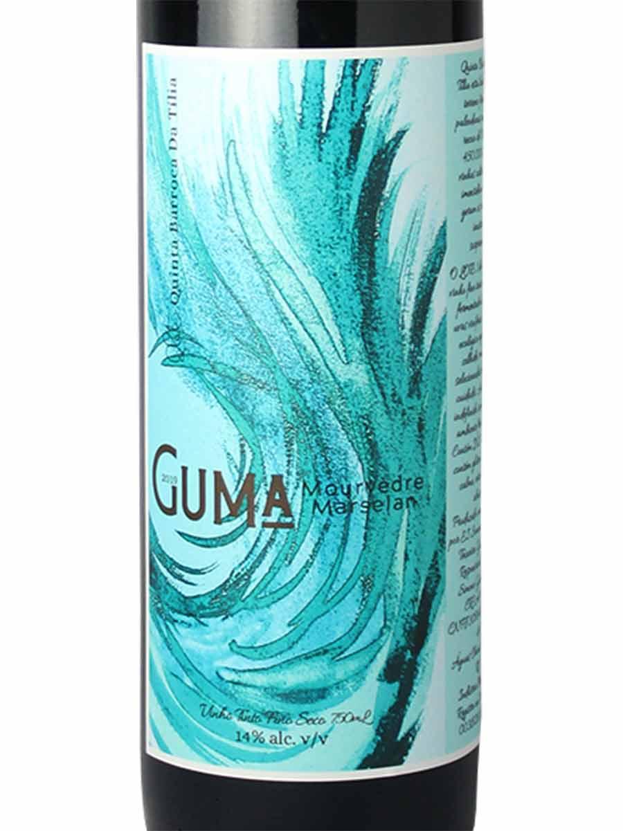 Guma 2019