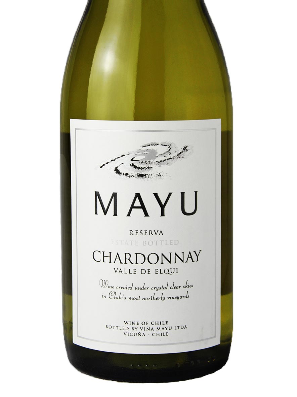 Mayu Chardonnay Reserva