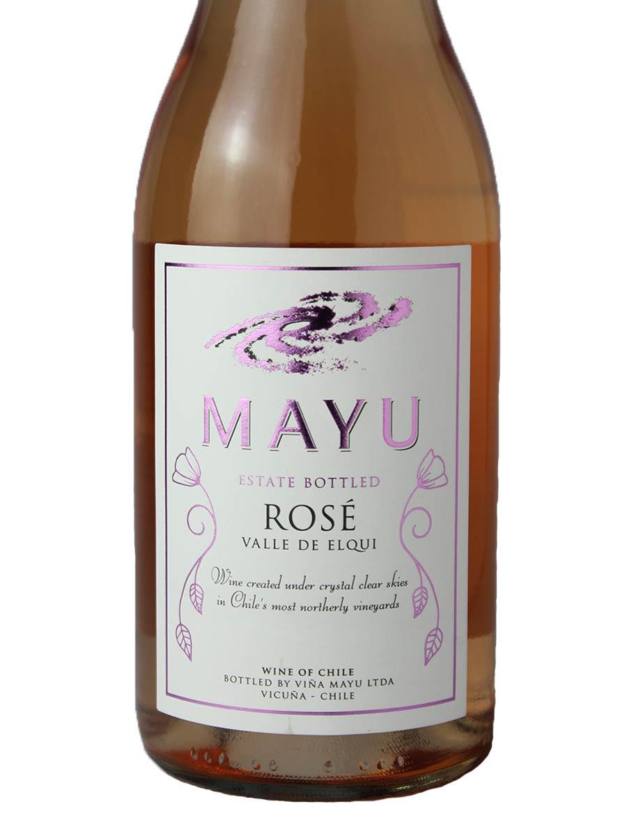 Mayu Rose