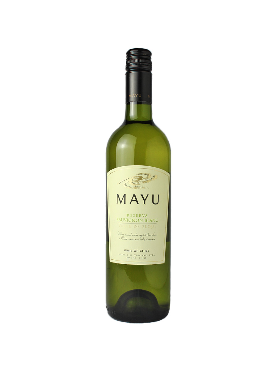 Mayu Sauvignon Blanc Reserva