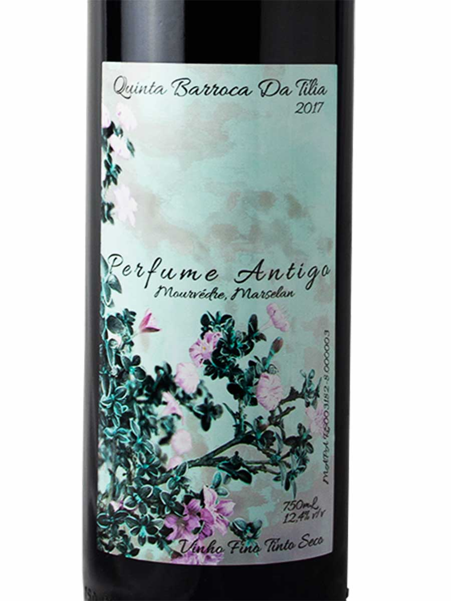 Perfume Antigo 2017