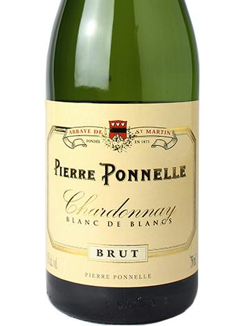 Pierre Ponnelle Chardonnay Blanc de Blancs