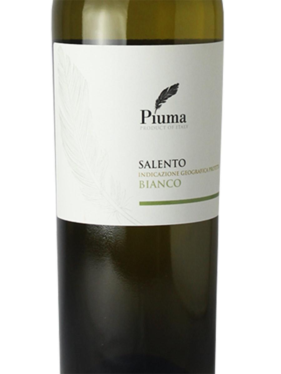Piuma Salento Bianco