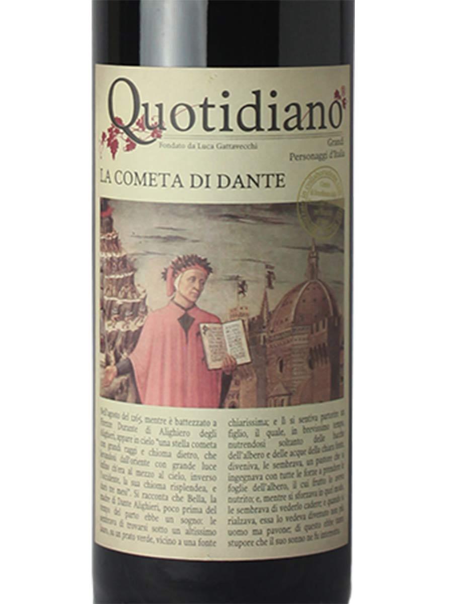 Quotidiano La Cometa di Dante
