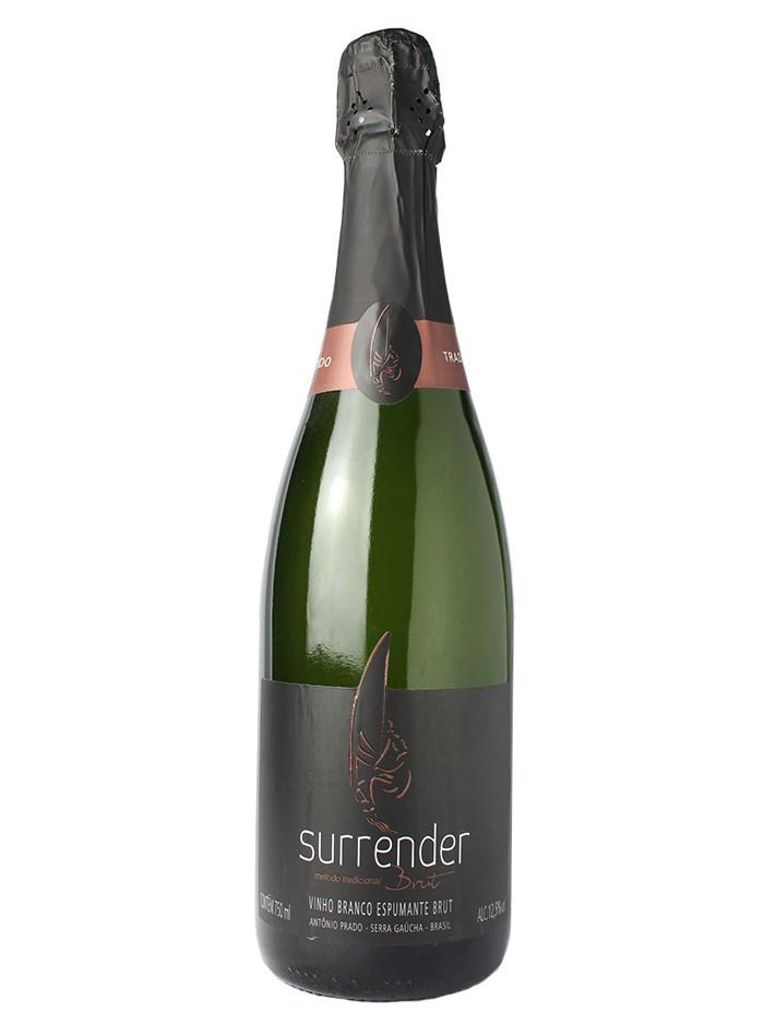 Surrender Espumante Brut Champenoise