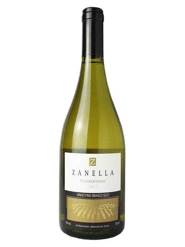 Zanella Chardonnay 2017