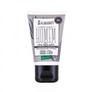 Almanati Creme Hidratante Facial Natural Homem 30g