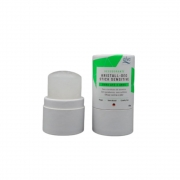 Alva Desodorante de Pedra Natural Stick Cristal Sensitive Embalagem de Papel 120g