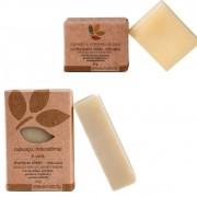 Ares de Mato Kit Natural Cabelos Ressecados E Cachos Shampoo e Condicionador Sólido