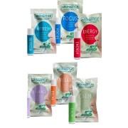 Aromastick Kit Natural 6 Inaladores Nasais Orgânicos