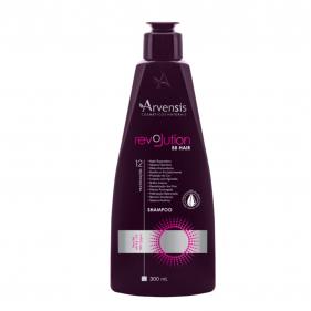 Arvensis Shampoo Revolution BB Hair 300ml