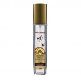 Arvensis Sol a Sol Elixir de Nutrição Capilar 300ml