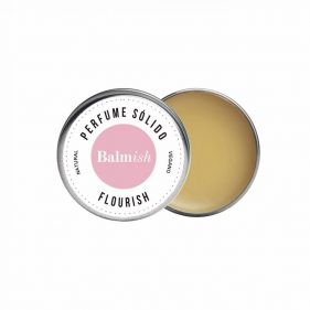 Balmish Perfume Sólido Flourish 8g