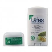 Lafe's Desodorante Twist Extra Strength Coentro e Melaleuca 64g