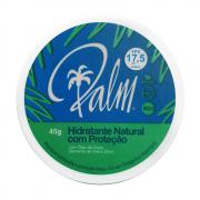 Palm Natural Hidratante Natural com Proteção Solar FPS 17 45g