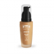 Twoone Onetwo Base Facial Líquida Cor 01 Color Fix Makeup Warm Ivory 40g