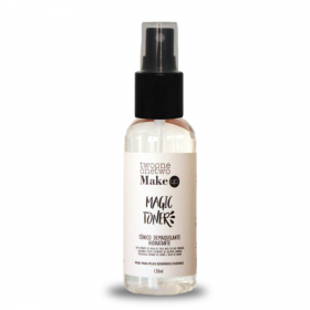 Twoone Onetwo Magic Toner Tônico Demaquilante 120ml
