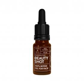 You & Oil  Sérum Facial Botox Regenerador Celular Beauty Shot 10ml