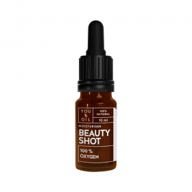 You & Oil Sérum Facial Hidratante Oxigênio Beauty Shot 10ml