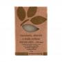 Ares de Mato Shampoo Sólido Natural de Murumuru, Abacate e Limão Siciliano 115g
