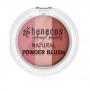 Benecos Blush Natural Trio 5g