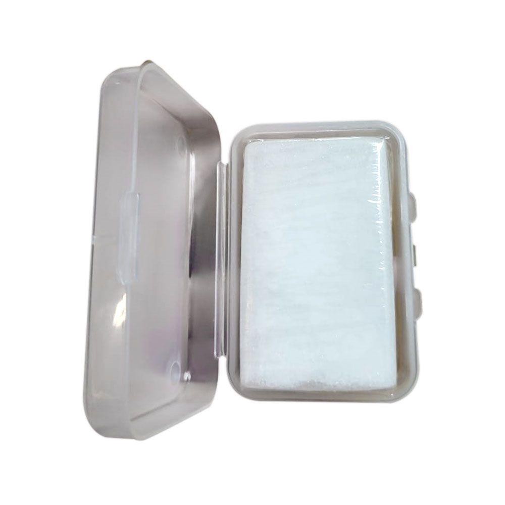 Alva Desodorante de Pedra Natural Stick Kristall Sensitive 90g