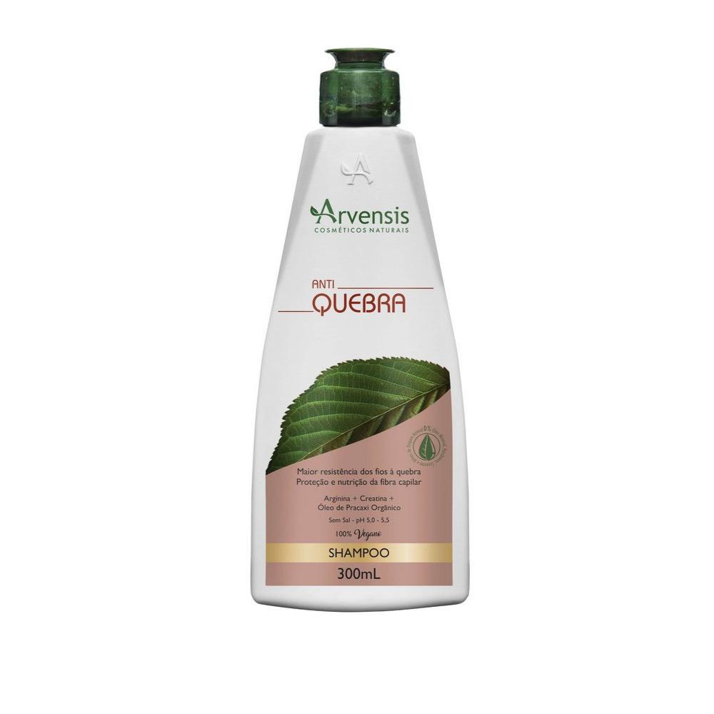 Arvensis Shampoo Natural Anti-Quebra 300ml