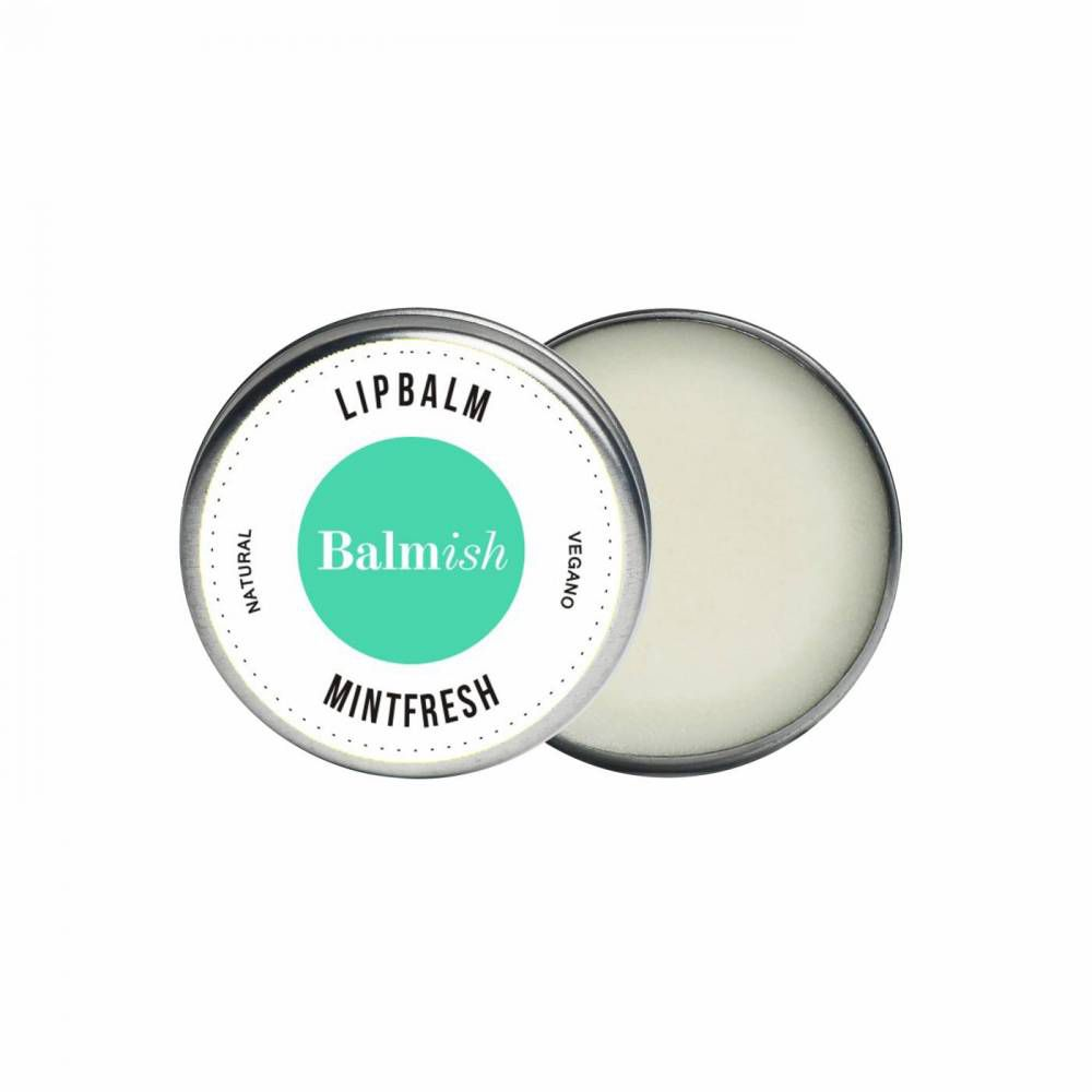 Balmish Lip Balm Mintfresh Hidratante Labial 8g