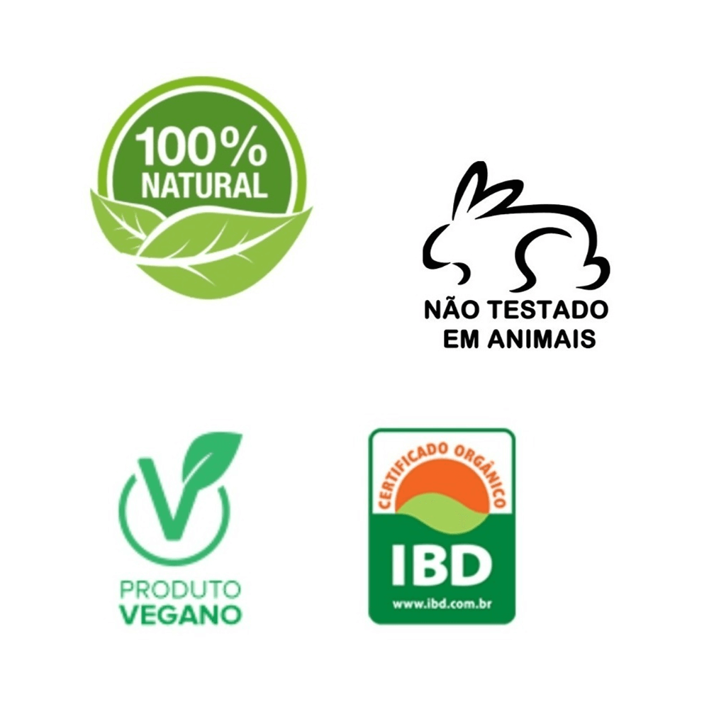 Cativa Natureza Sabonete Natural Orgânico Vegano Capim Limão 100g