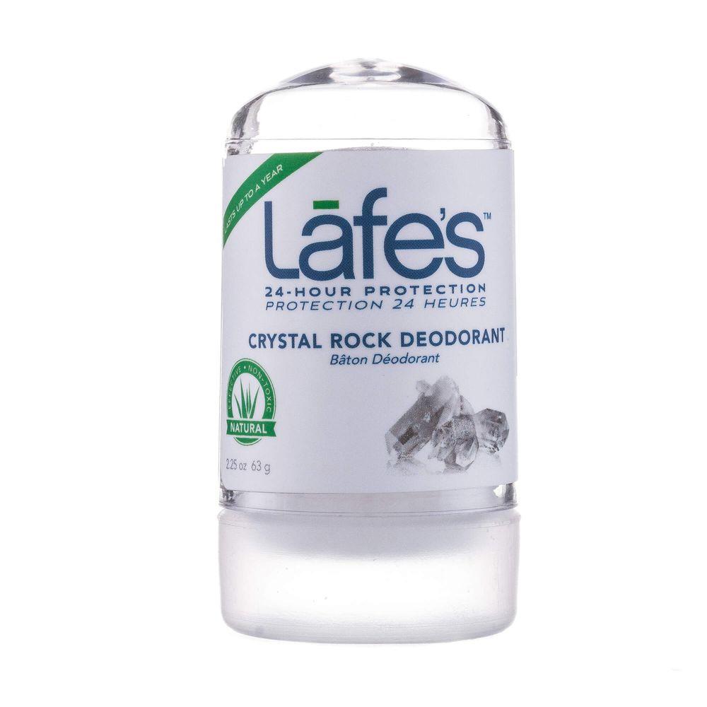 Lafe's Desodorante Natural Cristal Mini Stick 63g