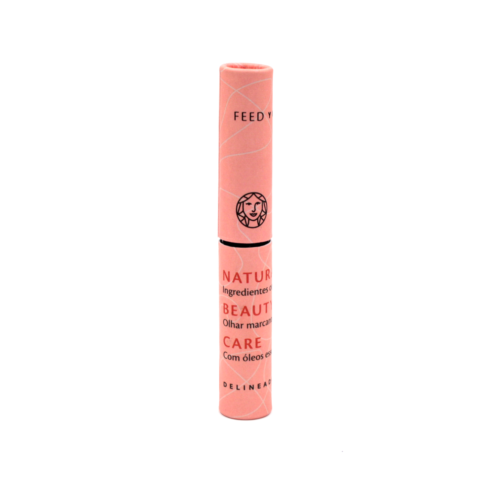 Souly Beauty Delineador Líquido Natural 6g
