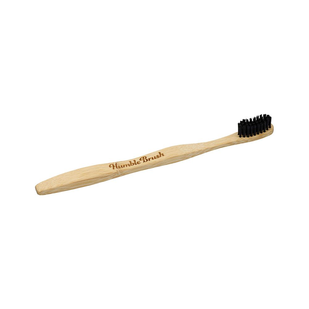 The Humble Co Escova Dental de Bamboo Sustentável 1un