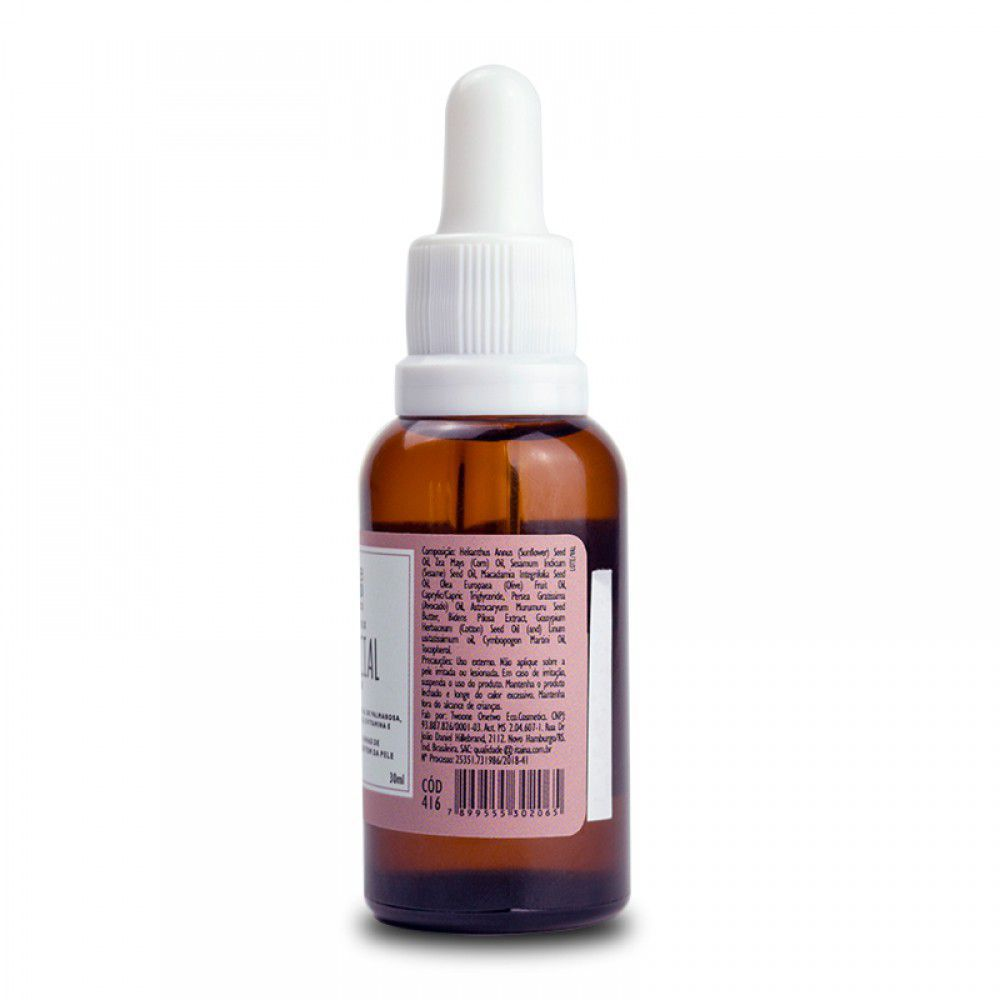 Twoone Onetwo Elixir Facial Noturno Revinage Anti Rugas 30ml