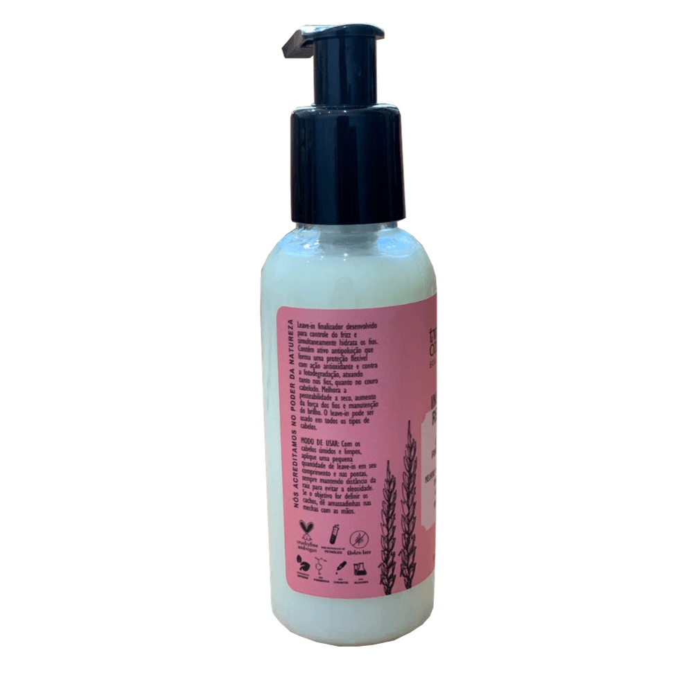 Twoone Onetwo Leave-in Finalizador Instant Repair 120ml