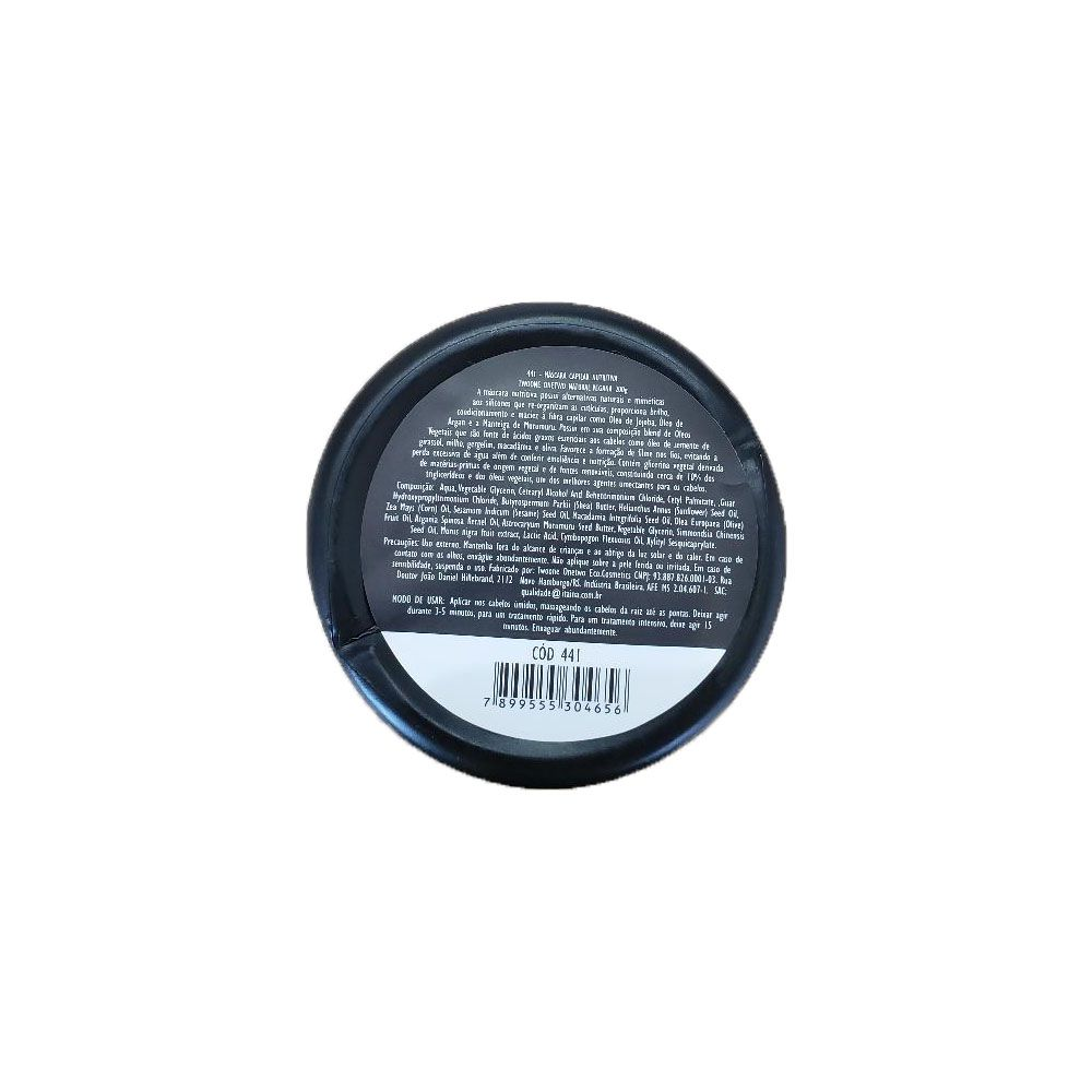 Twoone Onetwo Máscara Capilar Instant Repair 200g